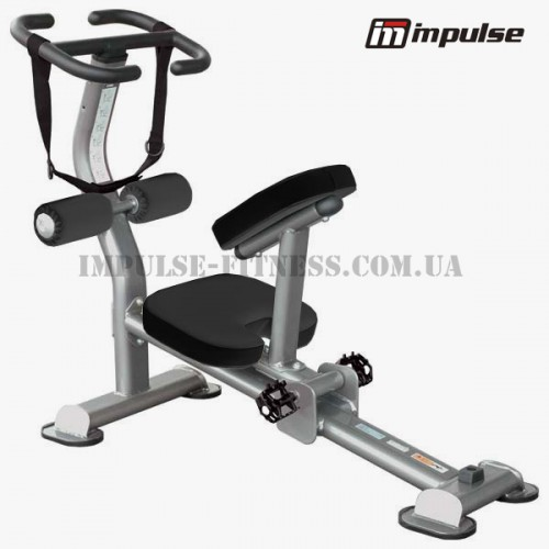 Скамья для растяжки Impulse Max IT7004